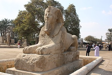 Sphinx of Memphis 2010 2.jpg