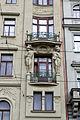 Společenský dům - spolkový dům Hlahol (Nové Město) Masarykovo nábřeží 16 (4).jpg