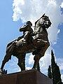 Spomenik kralju Nikoli u Podgorici.jpg