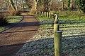Spring Walk, Thetford - geograph.org.uk - 1073297.jpg
