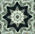 Square kaleidoscope image from Photoshop plugin.jpg