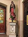 St. Augustine Cathedral interior - Bridgeport, Connecticut 16.jpg