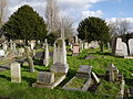 St. Mary's Cemetery, Wandsworth 14.JPG