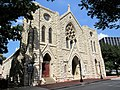 St. Patrick Cathedral - Fort Worth, Texas 02.jpg