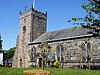St Chad's Church, Poulton-le-Fylde from south.jpg