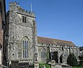 St Clement's Church, Old Town, Hastings (IoE Code 294078).jpg