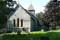 St Clement's church, Ashampstead - geograph.org.uk - 987298.jpg
