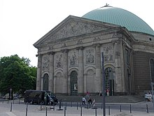 St Hedwig's Cathedral, Berlin.jpg