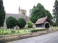 St John's Church, Bemerton - geograph.org.uk - 908813.jpg