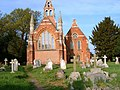 St Johns Church, Hythe - geograph.org.uk - 328769.jpg