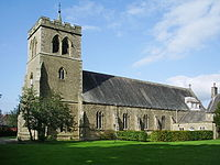 St Mary's and St Michael's Church, Bonds.jpg