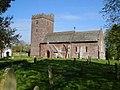 St Mary's church, Stockleigh Pomeroy - geograph.org.uk - 160134.jpg