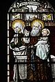 St Michael's Church - Eglwys San Mihangel, Caerwys, Flintshire, Wales 65.jpg