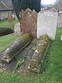 St Michael and All Angels Church, Offham, Kent 29.jpg
