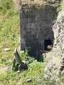 St Nshan in Horomayr Bottom of canion 13.JPG