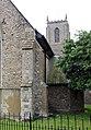 St Peter and St Paul, Fakenham, Norfolk - geograph.org.uk - 320978.jpg