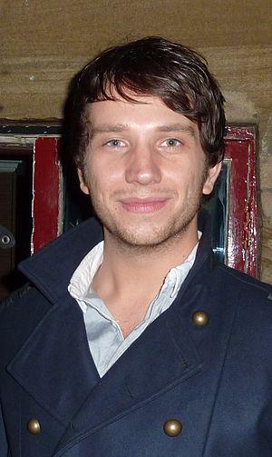Scott Garnham - Garnham at the Queen's Theatre (2011)