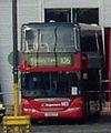 Stagecoach bus 15024 (LX58 CFP), 2012 West Ham garage open day.jpg