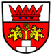 Coat of arms of Staig