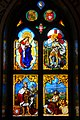 Stained glass, chapel, Pena Palace.jpg