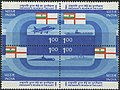 Stamp of India - 1984 - Colnect 1015415 - President s Review of the Fleet Se tenant block.jpeg