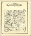 Standard atlas of Becker County, Minnesota - including a plat book of the villages, cities and townships of the county, map of the state, United States and world - patrons directory, reference LOC 2010587948-21.jpg