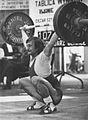 Stanisław Zajdel (najbardziej utytułowany i jedyny złoty medalista z 1983 roku) 05.jpg