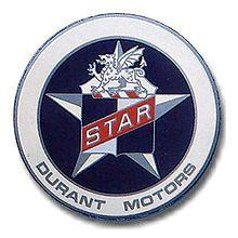 Star Automobile Wikipedia