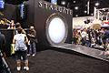 Stargate Comic Con 2009.jpg