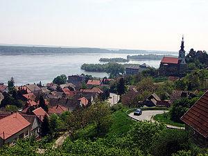 Stari Slankamen - Image: Stari Slankamen 1