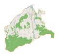 Stary Sącz (gmina) location map.png