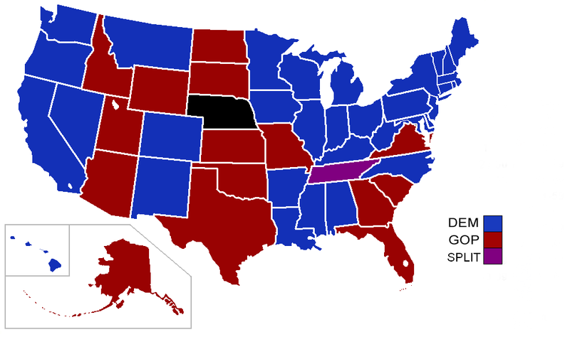 File:States lower house political majority.png
