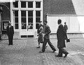Statiebezoek koning Boudewijn , bezoek stadhuis Amsterdam, Bestanddeelnr 910-5012.jpg