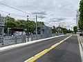 Station Tramway IdF Ligne 1 Cosmonautes - La Courneuve (FR93) - 2021-05-20 - 6.jpg