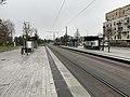 Station Tramway IdF Ligne 6 Onde - Vélizy-Villacoublay (FR78) - 2021-01-03 - 7.jpg