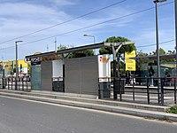 Station Tramway Ligne 7 Bretagne Chevilly Larue 3.jpg
