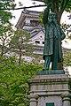 Statu of Itagaki taisuke - 板垣退助像 - panoramio.jpg