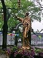 Statue of Madeo Ricci 利瑪竇像 - panoramio.jpg
