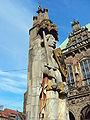 Statue of Roland (Bremen).jpg