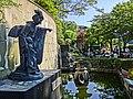 Statue of Tamaki Miura - panoramio (1).jpg