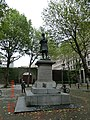 Statue of William Conyngham in Dublin - panoramio.jpg