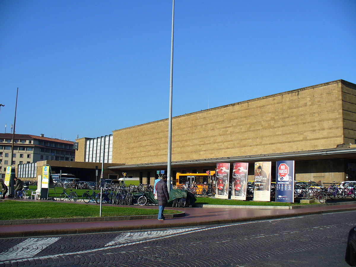 firenze santa maria novella railway station wikipedia