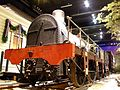 Steam locomotive Arend, Utrecht, Holland pic1.JPG