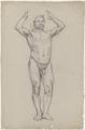 Stehender männlicher Akt (SM 16469dz).png