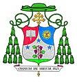 Stemma Antonio Giuseppe Caiazzo Arcivescovo.jpg
