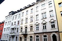 Stephanstraße 9-13