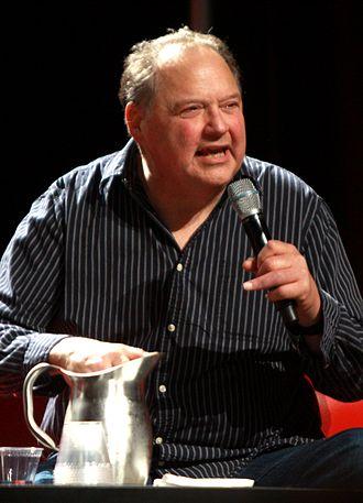 Stephen Furst - Furst at the 2013 Phoenix Comicon