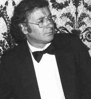 Steve Landesberg