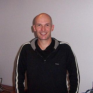 Steve Fawkner Australian software designer, programmer and composer