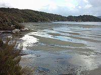 Stewart Island Oban Mudflats.jpg